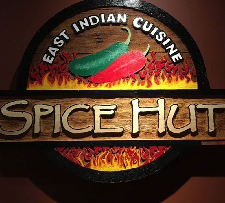 Spice Hut Restaurant
